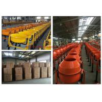 Wholesale Drum capacity ring gear diesel engine portable china concrete mixer machine/used diesel concrete mixer for sale kenya from china suppliers