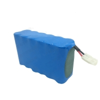 Wholesale 1C Discharge 4800mAh Deep Cell Battery Pack 12 Volt NMC from china suppliers