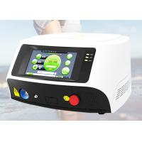 Wholesale EVLA Endovenous Laser Therapy Machine , Laser Leg Vein Treatment Device from china suppliers
