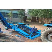 Wholesale Small Tractors Driven Model 4U-2 Small Agricultural Machinery Normal Chain Type from china suppliers
