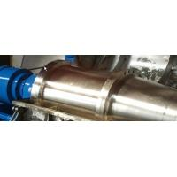 Wholesale SKF Bearing Centrifugal decanter Separator 1820-3639 G - Force For Petroleum from china suppliers