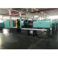 Wholesale Hydraulic Toggle Type Injection Moulding Machine 320 Ton Injection Weight 1120G from china suppliers