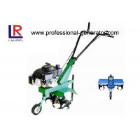 Wholesale 4HP - 9HP Gasoline Tractor Tillers And Cultivators For Corn / Soybean / Beet from china suppliers