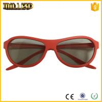 Buy cheap china price majestic cinema 3d glasses for adult passive lens from wholesalers