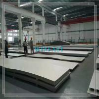 Wholesale Industrial Stainless Steel Sheet Plate Hot Rolled Cold Rolled EN10204-3.1 ASTM DIN JIS from china suppliers