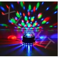 Wholesale LED crystal ball light with sun lights from china suppliers