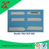 Buy cheap Customized Am Label Eas Soft Tags 58khz Double - Sided Adhesive For Cosmetics from wholesalers