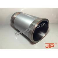 Quality Auto Parts Engine Cylinder Liner , Steel Cylinder Liners 8DC10-DC Dia 138mm for sale