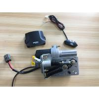 Wholesale Long Lifespan Semi Automatic Clutch System , Volkswagen Semi Automatic Transmission from china suppliers