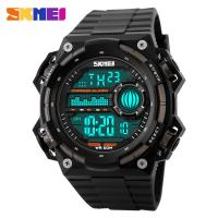 Wholesale Green Hourly Chime Multifunction Sport Watch With Daily Alarm from china suppliers