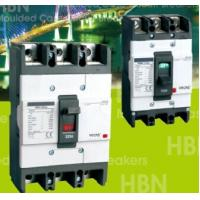 Wholesale HBN Molded Case Circuit Breaker with 2 Pole 3 Pole and 4 Pole from china suppliers