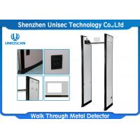 Wholesale Professional Door Frame Metal Detector Equipment High Density Fireproof Material from china suppliers