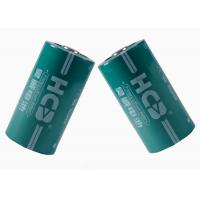 Wholesale 5000mAh Low Self Discharge Li-MnO2 Battery Lithium Cylindrical Multiple Safety Designed from china suppliers