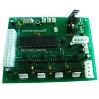 Wholesale Green ENIG PCB Printed Circuit Board Assembly for Security Products from china suppliers
