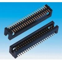 Wholesale CN replacement 1.27x2.54mm pitch female box Header connectors from china suppliers