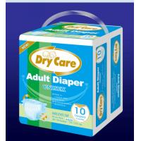 Quality Adult diaper in hot selling for India market with new style design bags for sale