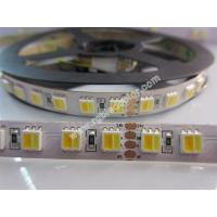 Wholesale 5050wwa three different white cct dimmable led strip from china suppliers