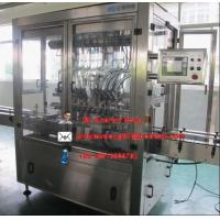 Wholesale 3 in 1 bottle oil filling machine from china suppliers