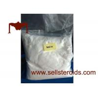 Wholesale Fat Burning Bulking Cycle Steroids Testosterone Enanthate Powder CAS 315-37-7 from china suppliers