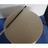 Wholesale Car Honeycomb Ceramic Filter   from china suppliers