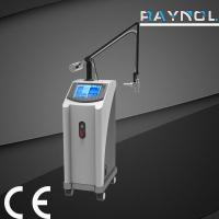 Wholesale High Power Co2 Fractional Laser Machine , Profession Medical Photo Rejuvenation Machine from china suppliers