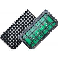 Wholesale SMD P10 Outdoor Full Color Led Display Low Power Consumption 320*160 Mm Module from china suppliers