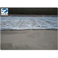 Wholesale Fall Protection Fire Resistant PE Knotless Container Safety Net from china suppliers