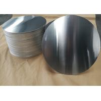 Wholesale Large Polished DC 3003 Aluminium Circles Lightweight For Baking Tray from china suppliers