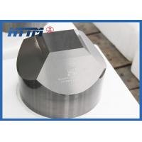 Quality Φ160 Tungsten Carbide Tools 6 Facet anvil for Artificial Diamond Synthesis for sale