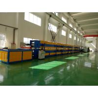 Wholesale 16mm Thickness PU Sandwich Panel Production Line for Exterior Wall Aluminium 2.5-10m / min from china suppliers