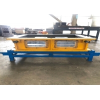 Wholesale HRC45 Metal Foundry Sand Casting Mould For Auto Part Housing from china suppliers