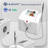 Wholesale Arm Spider Veins Removal Machine , Blood Vessel Removal Equipment from china suppliers