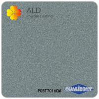 Wholesale metallic pigment thermosetting powder coating paint for metal furniture from china suppliers