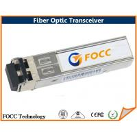 Wholesale 1000BASE SX Optic Transceiver Module from china suppliers