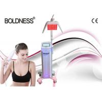 Wholesale Deep Penetration 650nm Laser Hair Growth Treatment / Hair Growth Laser Massage Machine from china suppliers