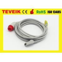 Wholesale HP 78205A Invasive Blood Pressure Cable, Round 12 Pin To Utah Adapter For Patient Monitor from china suppliers