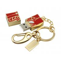 Wholesale Jewelry USB Flash Drive, High Speed Diamond  USB 2.0 Flash Stick, Customizable USB Drives from china suppliers
