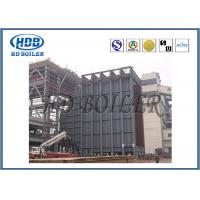 Wholesale HRSG Heat Recovery Steam Generator , Gas Combustion Turbine Waste Heat Boiler from china suppliers