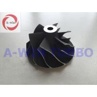 Wholesale TF035 HM 49135 - 00015 Turbocharger Compressor Wheel for IVECO / Renault / Fiat from china suppliers