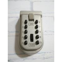 Wholesale 5 Keys Large House Door Key Lock Box For Emergency AccessWater Proof from china suppliers