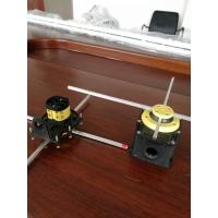 Quality Yellow Position ( Rotation Angle ) Limited Switch For Complex Cranes And Lifting Hoists for sale