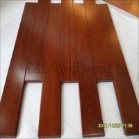 Buy cheap Brazilian Teak Parquet/Cumaru Parquet/Engineered (EC-3) from wholesalers