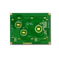 Wholesale Prototype Service FR4 Circuit Board 1OZ Copper Pcb Board Design from china suppliers