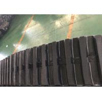 Wholesale Excavator CHIKUSUI 525A Rubber Track Rubber Crawler 320*90*58 for Construction Equipment from china suppliers