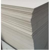Wholesale Weather Resistant Cellulose Fiber Siding Cement Board , Fiber Reinforced Cement Board from china suppliers