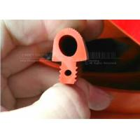 Buy cheap Silicone Bubble Seal Profiles;silicone gasket with bubble edge protection with extra sealing ability from wholesalers