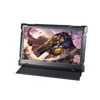 Lightweight Portable Gaming Monitor Xbox One Realistic Visual Experience