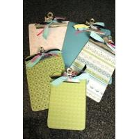 Wholesale colorful Clipboard from china suppliers