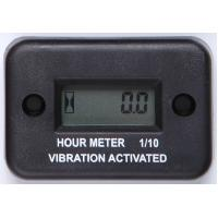 Wholesale LCD vibration activated automatic trailers / machinery waterproof hour meter, RL-HM016 from china suppliers