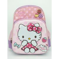 Wholesale Lovely Hello Kitty Kid's Backpack Kid's School Bag For 1 years to 12 years Old from china suppliers